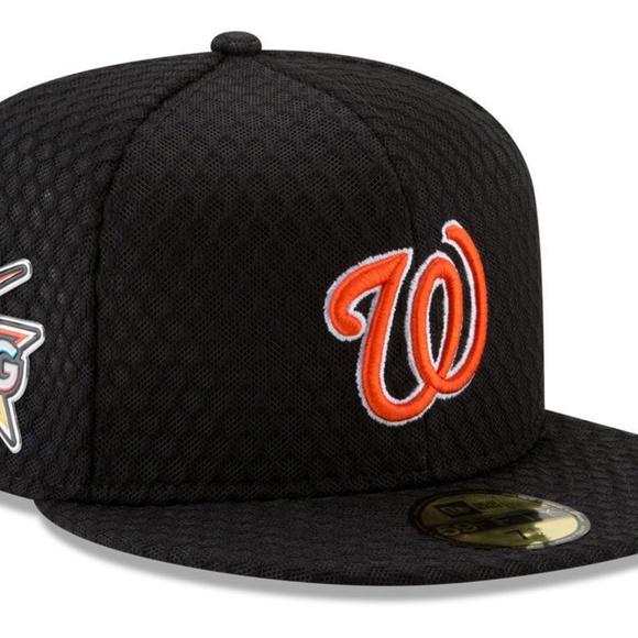 1e494520b New Era Accessories | Washington Nationals Home Run Derby Hat | Poshmark